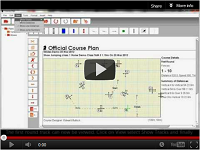 View a demo video of Strides Course Design
